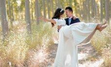 Patys keisčiausi vestuvių papročiai