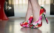 Kokių madingų batų ieškoti pavasariui (FOTO)