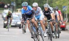 R. Navardauskas dviratininkų lenktynėse Ispanijoje penktadienį finišavo 33-ias