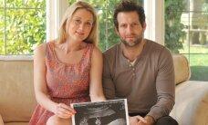 Ultragarso metu būsimieji tėvai išvydo kai ką neįtikėtino (FOTO)
