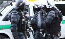 Neslepia: Viešojo saugumo tarnyba kol kas nėra pajėgi atremti grėsmes
