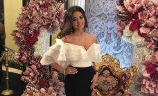 Naujoji Šacherezada: spalvingas Kazachstano turtuolės gyvenimas socialiniame tinkle