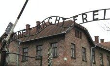 Nuo Aušvico krematoriumo išgelbėjo dokumentuose įsivėlusi klaida