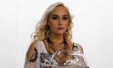 Iššūkį priėmusi Indrė Stonkuvienė: privalėjau sutikti, kol nesilaukiu