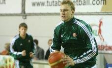 Vienintelėse Lietuvos studentų lygos rungtynėse - LSU ekipos pergalė prieš VDU