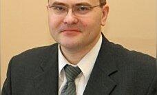 LVAT pirmininku prezidentė pasirinko R.Piličiauską