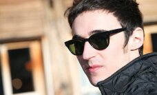 Visiems žinomo garsaus dizainerio sūnus atvyksta į Lietuvą