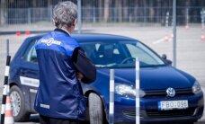 Į vairavimo egzaminus įneš dar daugiau naujovių