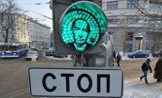 Rusijos prezidento rinkimai - be pasirinkimo
