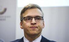 V. Keršanskas. Ar Vilnius pasiruošęs carui Zuokui?