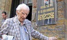 98 metai neapsaugojo nuo kaltinimų nacių karo nusikaltimais