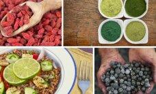 Egzotiško maisto mados: pats metas atsipeikėti