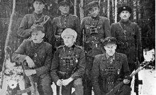 Legendinis Lietuvos partizanų mūšis – pakeliui į kino teatrus