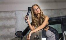Gintarės Gurevičiūtės patarimai norinčioms tobulų plaukų