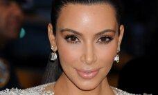 Kim Kardashian kvepalai gali būti Tavo!