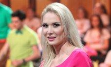 N. Bunkė – apie santykius su buvusio vyro mergina: labai pasitikiu Juste