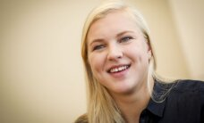 Rūta Meilutytė returns to competition after injury