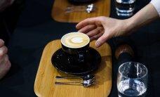 Savaitgalį išrinkti nauji kavos ruošimo čempionai