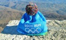 Įvertino, kokį poveikį turės Sočio olimpiada