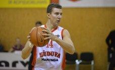NKL sezono rezultatyvumo rekordą pagerinusi Marijampolės ekipa įveikė Šakių krepšininkus
