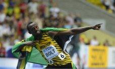 Greičiausias pasaulio žmogus U. Boltas karjerą baigs po Rio de Žaneiro olimpiados