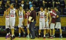 Žalgiriečiai padėjo VDU ekipai nukarūnuoti LSKL čempionus