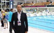 Plaukimo federacija traukiasi iš Lietuvos sporto federacijų sąjungos