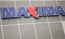 """""""Maximoje"""" vagis iš apsaugininko atėmė dujas ir pripurškė jų parduotuvėje"""