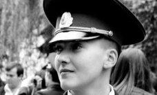 Neįtikėtinas karo žiaurumas – atvirame N. Savčenko sesers pasakojime: Nadią pardavė Kremliui už pinigus arba ginklus