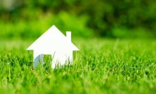 Svarbiausi sprendimai prieš pradedant statyti namą