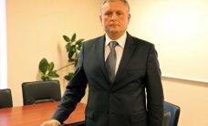 Teisėjų garbės teismo pirmininku išrinktas LVAT teisėjas D. Raižys