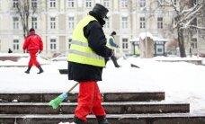 Kaip atrodytų bankrutavęs Vilnius?