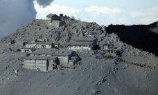 Japonijoje dar nerasti 16 žmonių, buvę ant išsiveržusio ugnikalnio