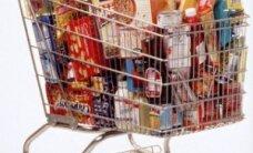 Gegužę vartojimo prekės ir paslaugos atpigo 0,2 proc.