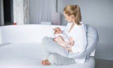 Mamų patirtis: daiktai, labiausiai pravertę pirmaisiais kūdikio mėnesiais