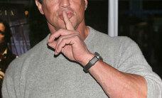 S.Stallone teigia negalįs patikėti, kad jam netrukus bus 60 metų