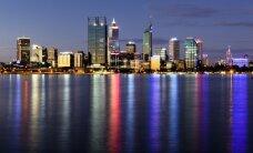 Australijoje gyvenančiai lietuvei šventes tenka sutikti vasarą