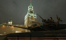 Kodėl slapstosi naujo Rusijos fondo Lietuvoje steigėjai?