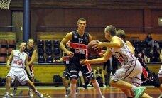 Startavo Lietuvos studentų krepšinio lygos antros vaikinų grupės pirmenybės