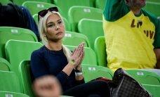 """Eglė Valančiūnienė pasidalino žavingu """"selfie"""" (foto - straipsnyje)"""