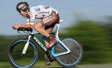 G. Bagdonas dviratininkų lenktynių Australijoje pirmą etapą baigė 22-as