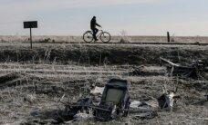 Per mūšius Rytų Ukrainoje žuvo keturi civiliai ir karys