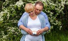Ar visada brandaus amžiaus nėščiajai rizika – garantuota?