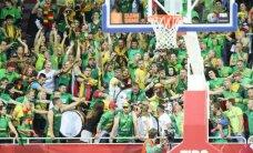 """Stebėkite specialią """"Eurobasket 2015"""" laidą """"Du prieš du"""": svečiuose krepšinio treneris R.Radvila"""