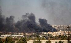 Kariai Sirijoje