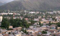 Abotabadas, Pakistanas, E.Radžiūno nuotr.