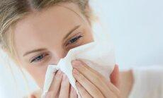 """Imunologė pranašauja """"nekaltos"""" ligos paūmėjimą: kentėti pavojinga"""