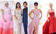 Emmy apdovanojimų suknelės