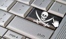 Piratiniams tinklalapiams - liūdnos dienos: ko tikėtis Lietuvoje