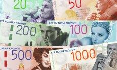 Riksbank nuotr.